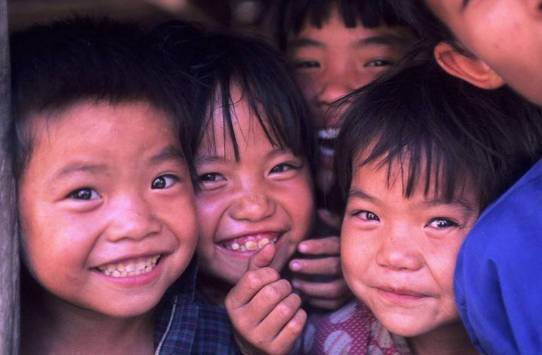 Ho Chi Minh. Vietnam